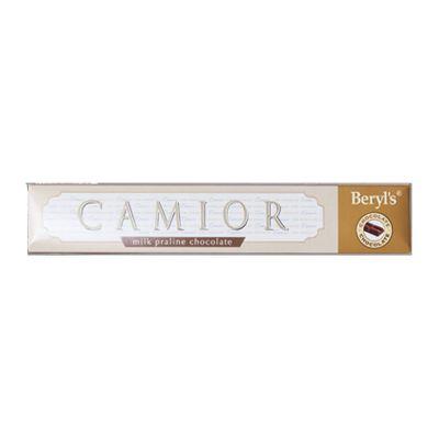 Camior Milk Pralines Chocolate 50g
