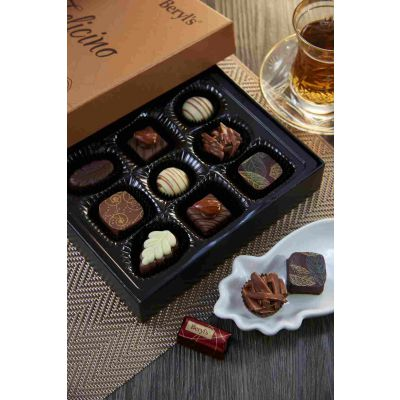 Felicino Assortment Pralines Chocolate 120g