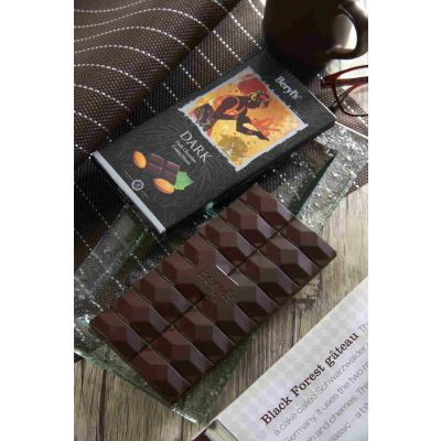 Dark Chocolate 85g