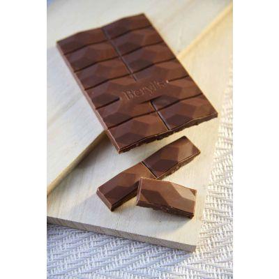 Milk Chocolate With Hazelnut 85g