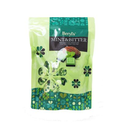 Mint & Bitter Chocolate 280g
