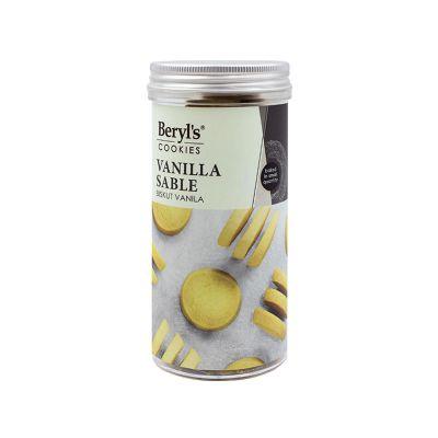 Vanilla Sable 180g