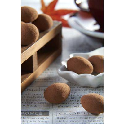 Tiramisu Almond White Chocolate 200g
