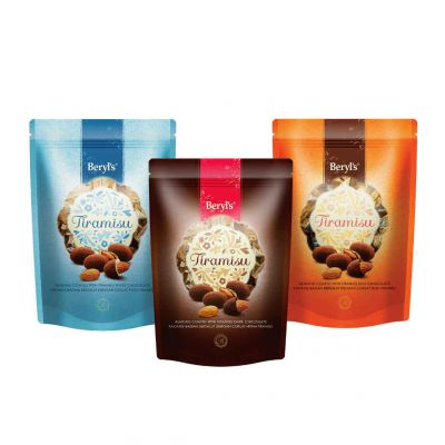 Beryl's Tiramisu Chocolate 300g - Triple pack