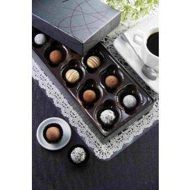 Secrecy Assortment Pralines Chocolate 80g