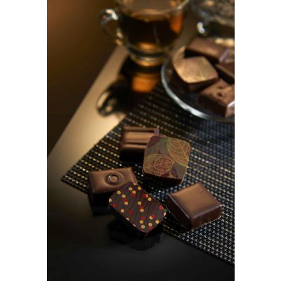 Beryl's Chocolate Pralines Collection 144g
