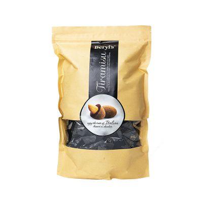 Beryl's Almond Coated With Tiramisu Dark Chocolate 800g