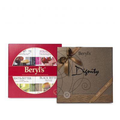 Beryl's Raya Varieties Set 1
