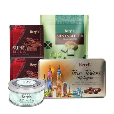 Beryl's World Chocolate Day Deals 2