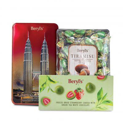 Beryl's Timely Treats