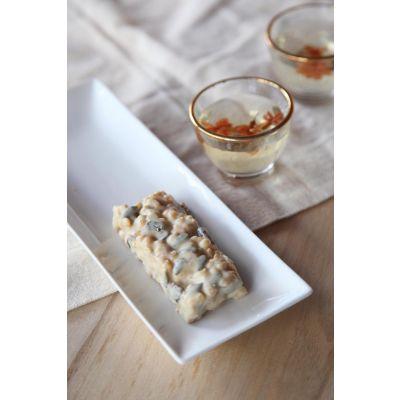 Beryl's Granola Bar Coated With White Chocolate 35g
