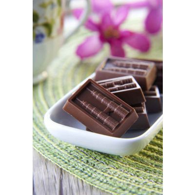 Twin Tower Ghana Milk Chocolate 168g