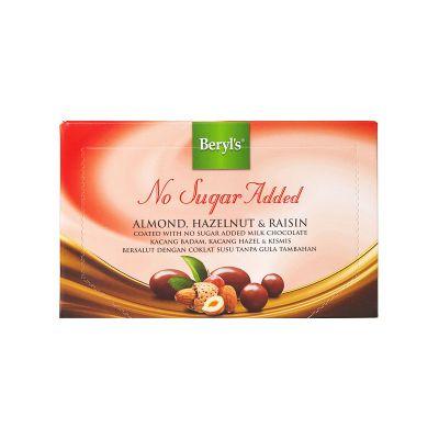 NSA Assorted Milk Chocolate 70g
