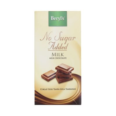 NSA Milk Chocolate 85g