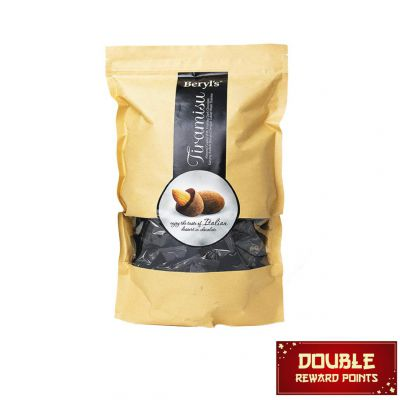 Beryl's Almond Coated With Tiramisu Dark Chocolate 800g