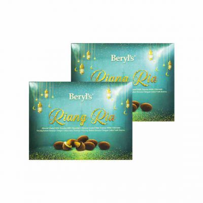 Beryl's Riang Ria 160g Twin Pack