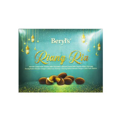 Beryl's Riang Ria 160g