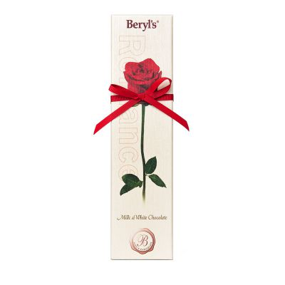 Beryl's Romance Milk & White Chocolate 60g