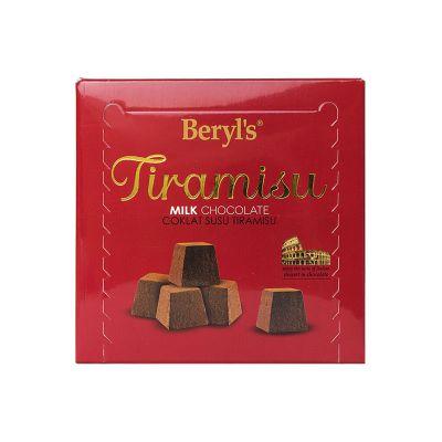 Tiramisu Milk Chocolate-65g