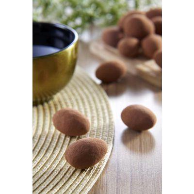 Tiramisu Almond Milk Chocolate 200g Tin