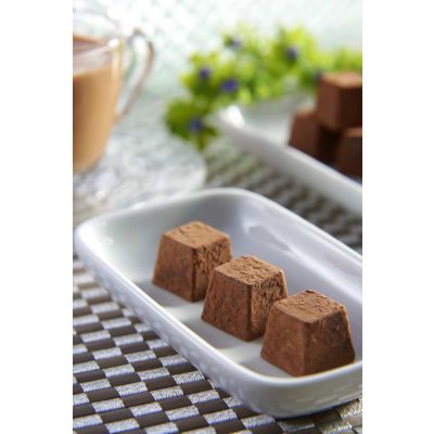Tiramisu Milk Chocolate-65g