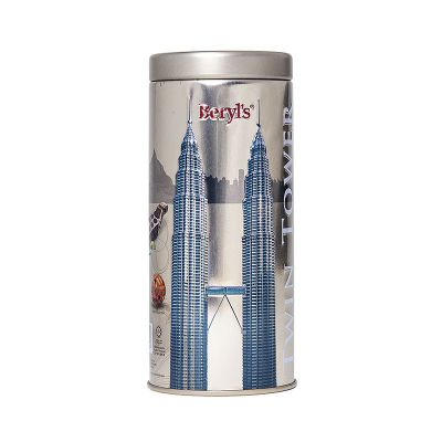 Twin Tower Milk Chocolate in Tin 160g