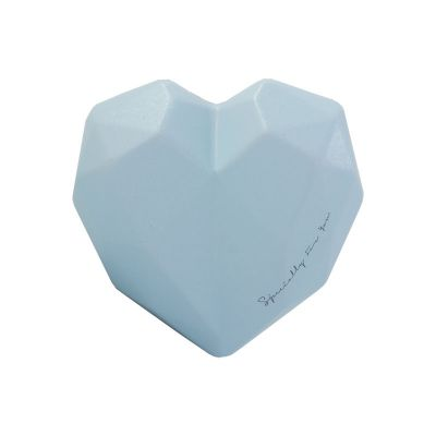 Beryl's Heart Shape Milk Chocolate - Blue 75G